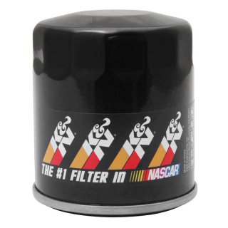 K&N Oil Filter PS-1002
