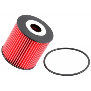 K&N Oil Filter PS-7002