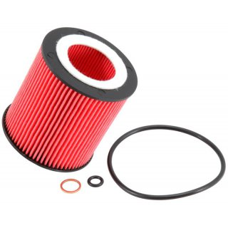K&N Oil Filter PS-7014