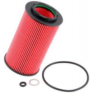 K&N Oil Filter PS-7022