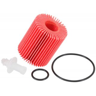K&N Oil Filter PS-7023
