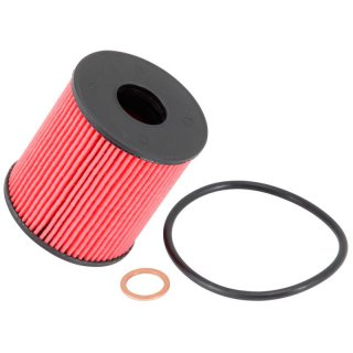 K&N Oil Filter PS-7024