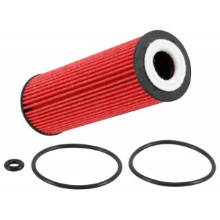 K&N Oil Filter PS-7037
