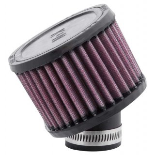 K&N Universal Rubber Filter R-0640