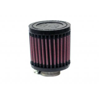 K&N Universal Rubber Filter R-1040