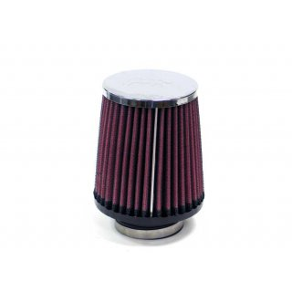 K&N Universal Chrome Filter RA-050V