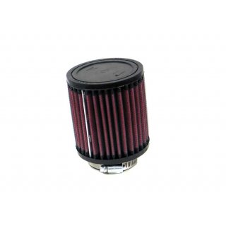 K&N Universal Rubber Filter RB-0500