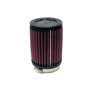 K&N Universal Rubber Filter RB-0710