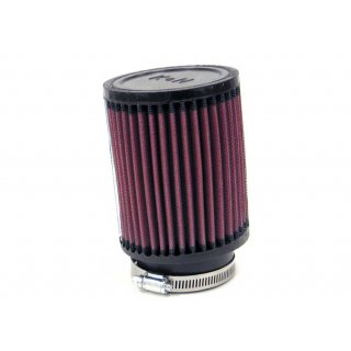 K&N Universal Rubber Filter RB-0810