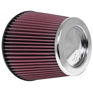 K&N Universal Chrome Filter RC-4381
